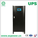 UPS 100-120 kVA UPS крена силы он-лайн с батареей внутрь