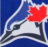 Ha personalizzato tutto il nome qualunque no. Qualsiasi pullover basso freddo reale di baseball del Toronto Blue Jays dei capretti delle donne degli uomini di marchio della squadra