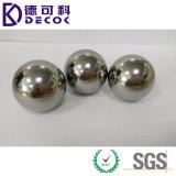 AISI52100, bola de cromo, rodamiento de bolas de acero con material de alta calidad