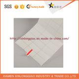Escritura de la etiqueta auta-adhesivo modificada para requisitos particulares papel de encargo de la etiqueta engomada de la venta al por mayor de la impresora de la impresión