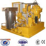 Máquina inútil de la purificación del aceite de cocina
