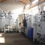 Nitrogênio de manufatura para fabricação de sken PSA para plantas