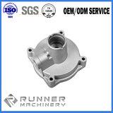 La fundición de estaño OEM fundición de hierro de fundición de precisión para soporte de metal