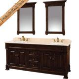 Fed-1512b hochwertiger Badezimmer-Eitelkeits-Badezimmer-Schrank