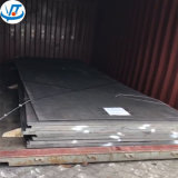 Placa de acero laminada en caliente estructural de alta resistencia A36 A516 de la placa de acero Carbon/Ms/Alloy