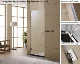 Easy Clean Shower Open Door com punho S / S