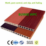 Изготовление настила Китая деревянное пластичное составное