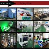 Große 2D GlasGravierfräsmaschine kristalllaser-3D