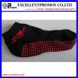 2015 рекламных моды спорта Custom Установите противоскользящие носки (EP-S58401)