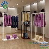 Одежда Одежда розничная продажа подставка для дисплея на гондоле