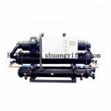 Refrigerador de agua refrigerado por agua de la exportación caliente de China