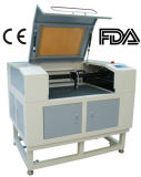 Máquina de estaca da gravura do laser Suny-960 para metalóides