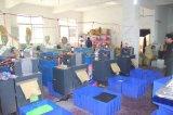 Overseas Service Center disponível TPR material elástico de cor única máquina de fazer