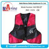 Esportes aquáticos Life Saving Inflável Life Jacket para adulto