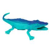 PVC子供のコレクションのための物質的なプラスチック恐竜図おもちゃ
