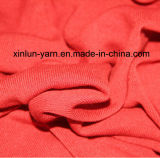 100% gesponnenes gedrucktes Twill-Baumwollgewebe für das Zwischenzeilig schreiben/Unterwäsche