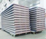 El EPS franco hizo espuma el panel de emparedado de acero