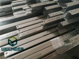 Matéria- prima de frame de aço com código para o apartamento galvanizado da construção de aço
