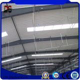 Constructions structurées par acier accessible et souple durable