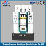 doppelte Tiefziehen-hydraulische Presse-Maschine des Vorgangs-200t