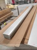 PVC耐火性および防水装飾的な壁シートのプラスチックパネル
