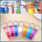Mini Pocket Schlüsselketten-Bierflasche-Öffner-Greifer-Stab-kleines Getränk