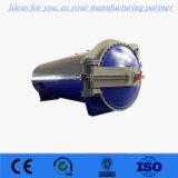 産業カーボンファイバーの高圧のオートクレーブ