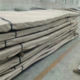 Placa laminada a alta temperatura do desgaste da folha do aço inoxidável para a indústria 321H