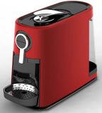 Macchina del caffè della capsula del caffè espresso degli apparecchi di cucina di formato compatto