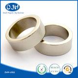 Super Ring-Neodym-Magnet der seltenen Massen-N42 für Lautsprecher
