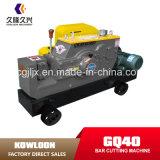 CNC de Automatische Scherpe Machine van de Staaf van het Staal