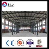 Taller prefabricado ligero de la estructura de acero (1018002)