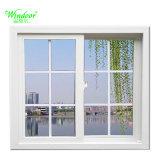 L'énergie de l'enregistrement de double vitrage plastique vinyle fenêtre avec des prix d'usine