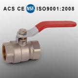 Válvula de bola de diámetro interior completo Ce ISO9001