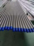 tube recuit lumineux d'acier inoxydable du Ba 304L