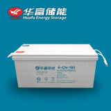 AGM Deep Cycle Solar Power Battery di 12V 180ah