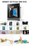 Boway petit mini Accueil Bureau personnel DIY PLA Multi Machine d'impression 3D couleur Prix de l'imprimante