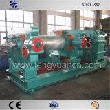 Профессиональные резинового покрытия мельница с мощными двойной выходные валы системы трансмиссии