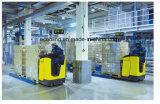 Fábrica de mantimento fresca personalizada grande tamanho de armazenamento frio e de processamento para vegetais e frutas