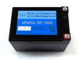 batterij 12V10ah LiFePO4 voor Voertuig Met lage snelheid