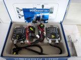 Kit de conversão AC 12V 35W H3 HID com revezamento regular
