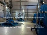 Генератор турбины Medium-Scale одновременных генераторов гидро (вода)