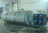 En acier inoxydable sanitaire de 1000 litres réservoir de refroidissement de lait prix (l'ACE-ZNLG-AO)