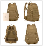 10 färbt uns Kraft-Armee-Beutel-taktischer Angriffs-Rucksack