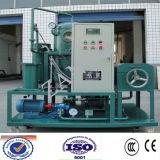 De Machine van de Reiniging van de Tafelolie van het afval