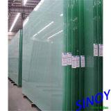 중국 고품질 3mm - 12mm 건축/건물 및 자동 응용을%s 명확한 플로트 유리