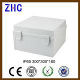 공장 가격 IP65 300*200*180 폭발 방지 끝 구획 전기 통제 울안 나사 유형 플라스틱 상자 접속점 상자