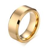Titanium кольца для людей или женщин