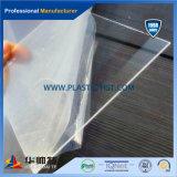 100% Lucite Perspex hoja de PMMA (HST 01)