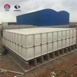 Tank de van uitstekende kwaliteit van het Water FRP voor Industrieel Water